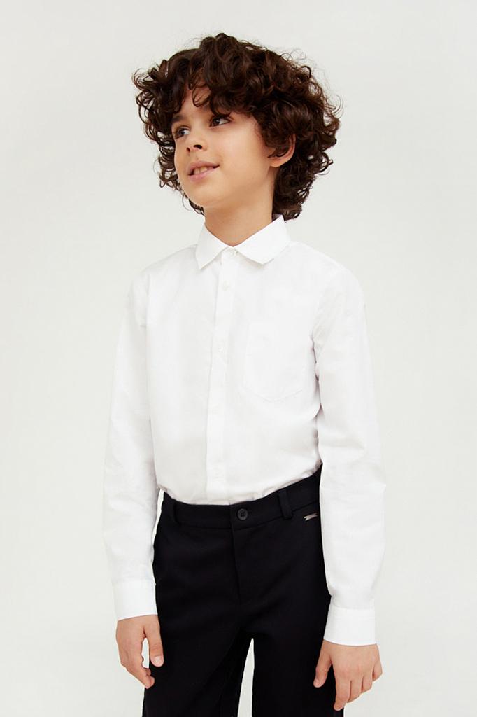 Верхняя сорочка для мальчика