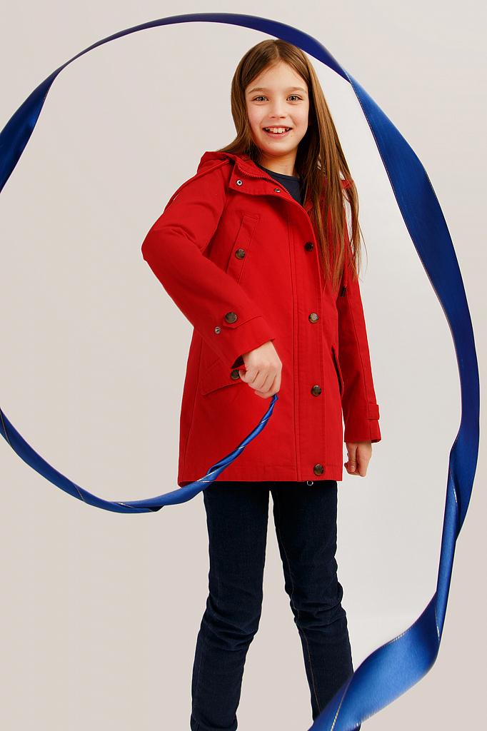 Куртка для девочки Finn-Flare