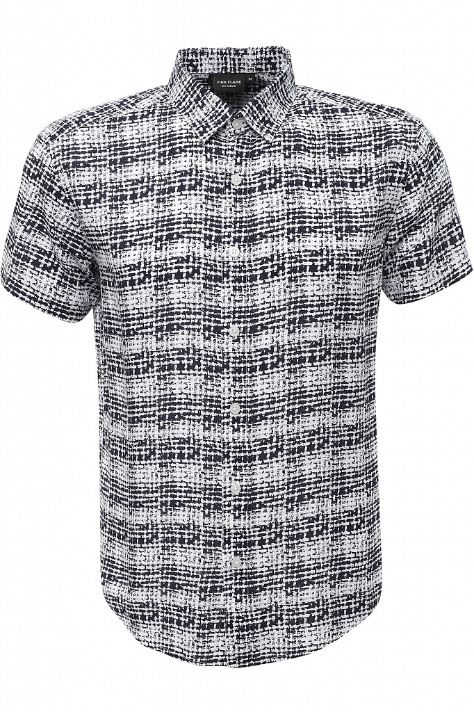Рубашка Finn-Flare S17-22038 от FinnFlare