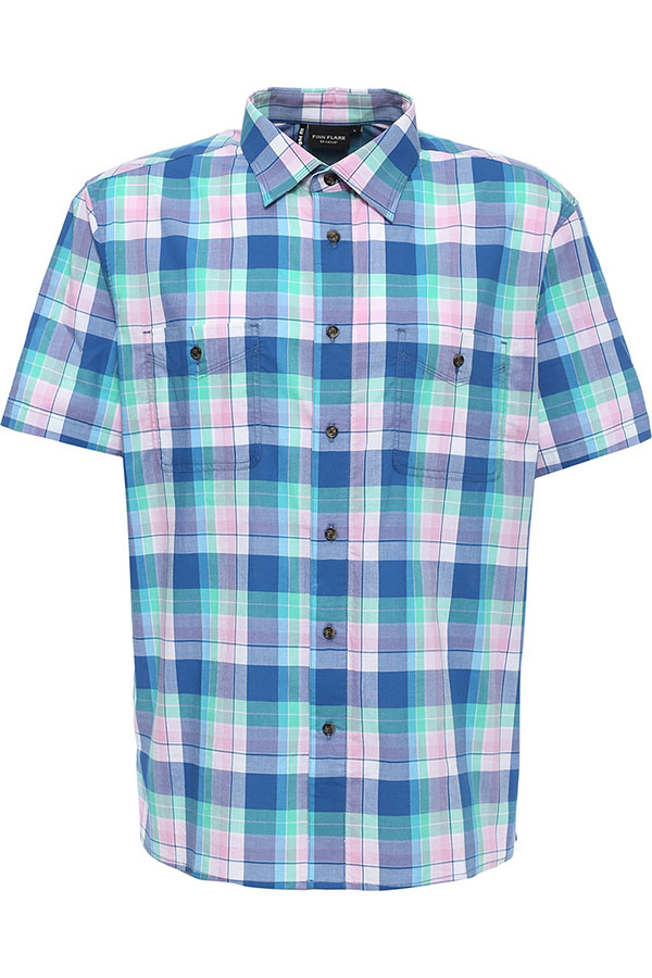 Рубашка Finn-Flare S17-22017 от FinnFlare