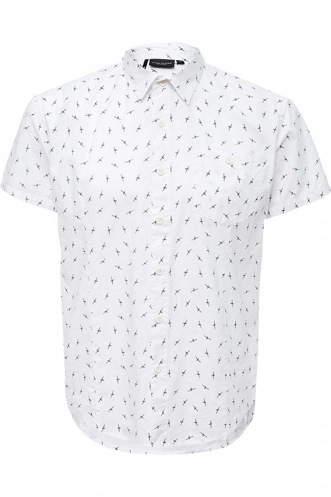 Рубашки от FinnFlare