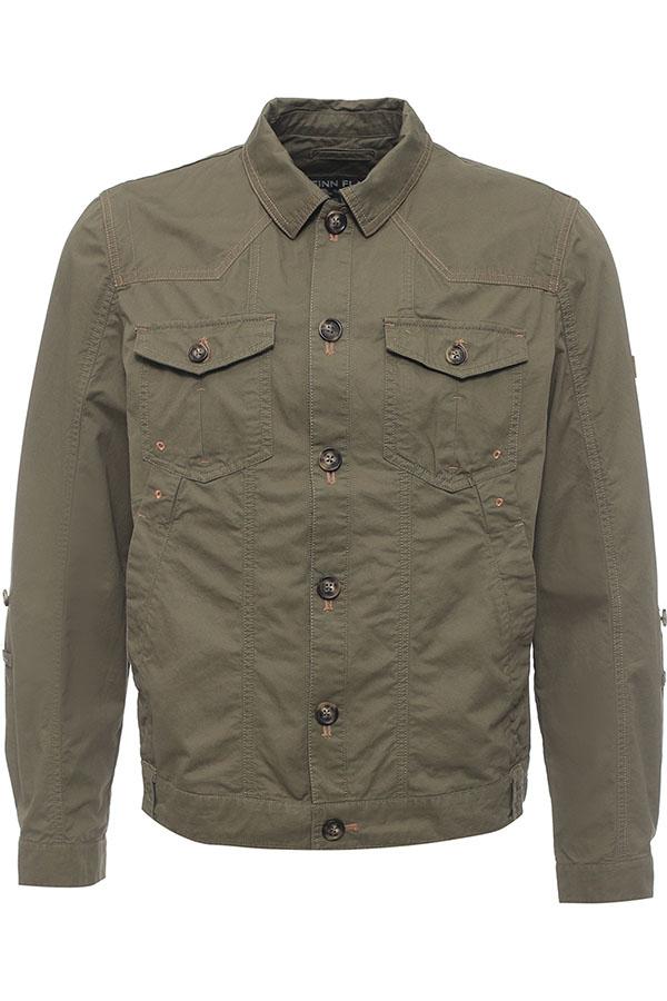 Куртка Finn-Flare S17-22000 от FinnFlare