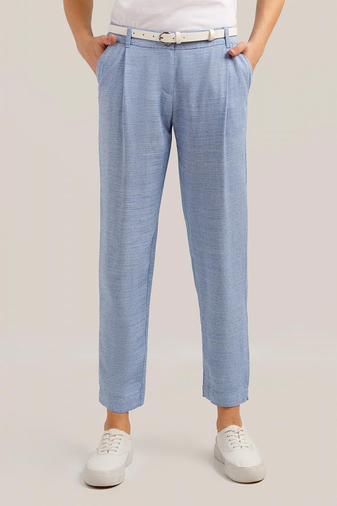 Женские брюки FiNN FLARE S19-32034