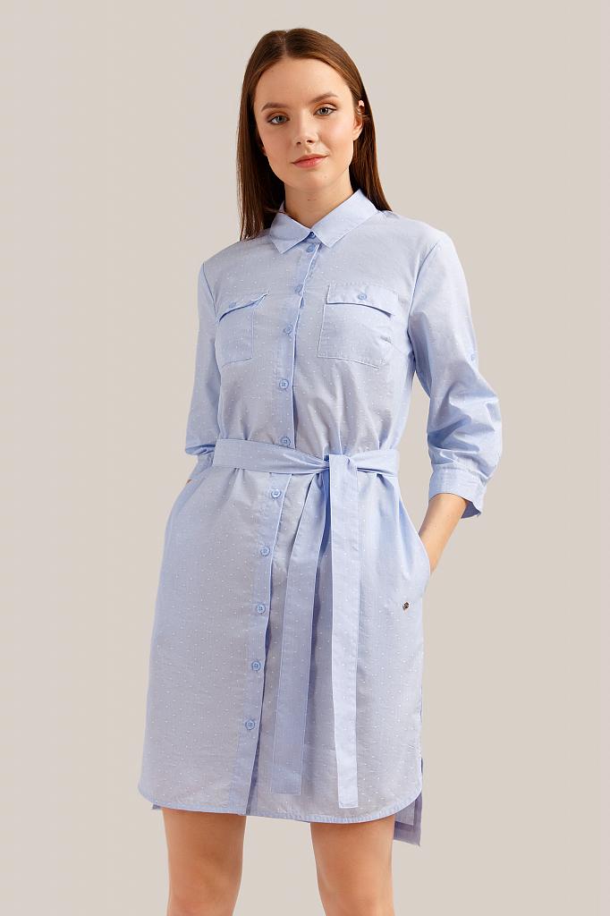 Платье женское Finn-Flare, Платье женское