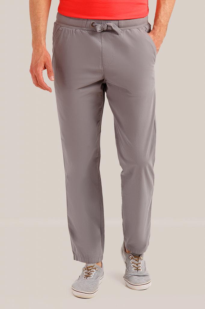 Мужские брюки FiNN FLARE S19-24008