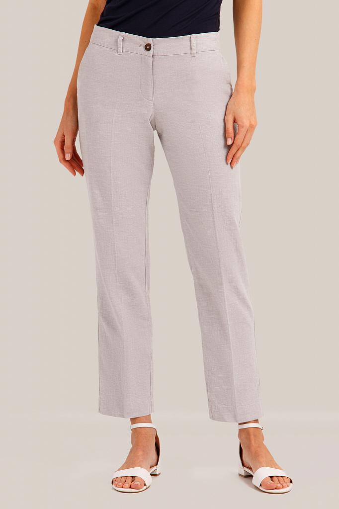 Женские брюки FiNN FLARE S19-11048