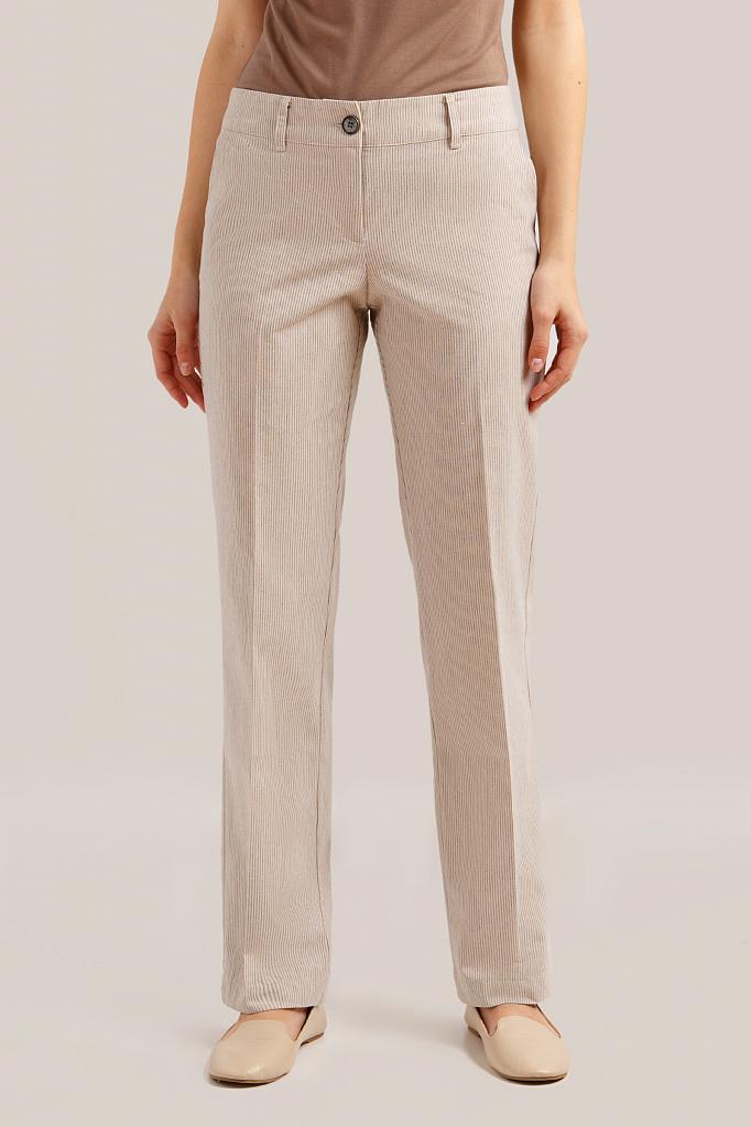 Женские брюки FiNN FLARE S19-110121
