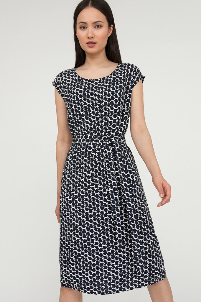 Платье FiNN FLARE S20-11060