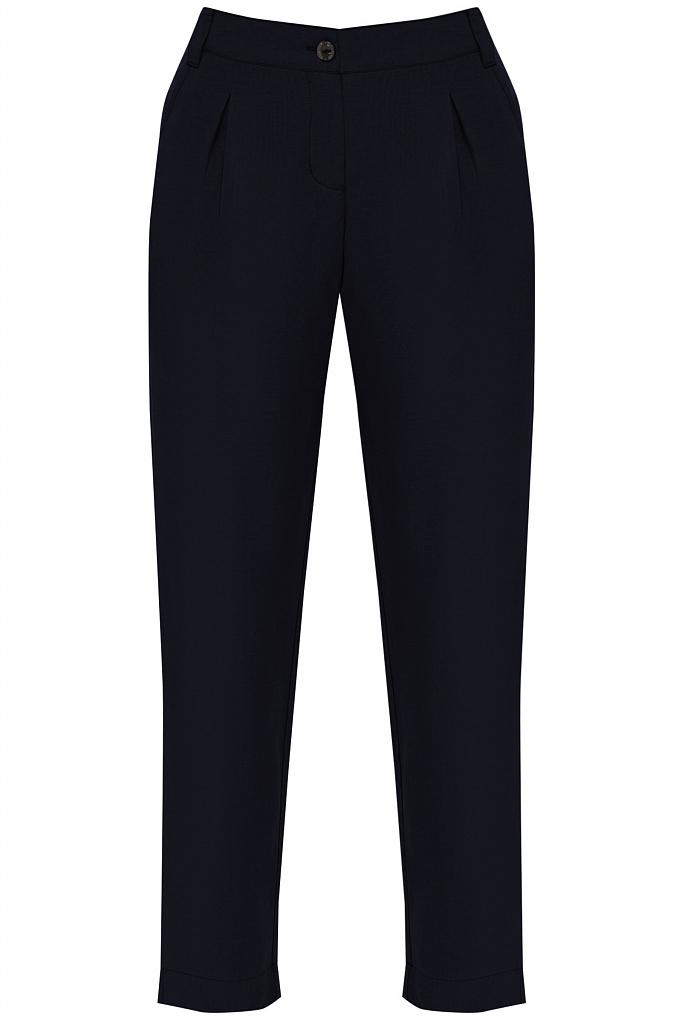 Женские брюки FiNN FLARE S20-12016