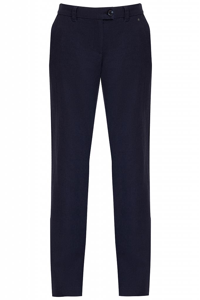Женские брюки FiNN FLARE S20-12026