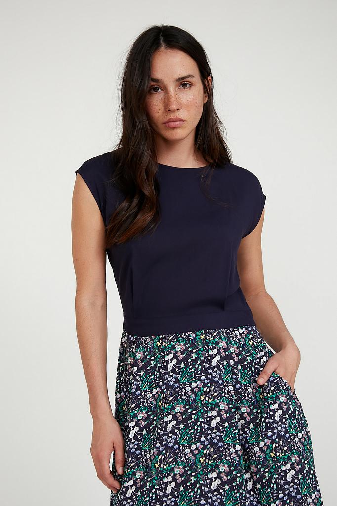 Платье FiNN FLARE S20-12052