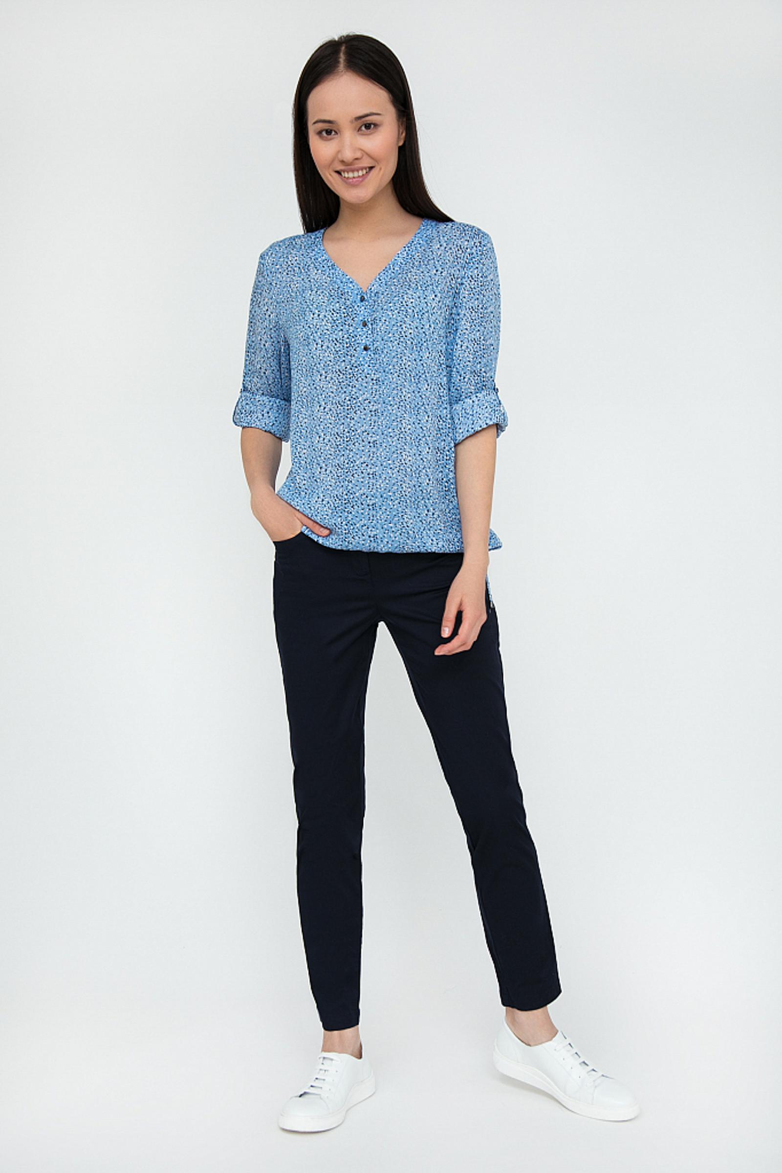 Женские брюки FiNN FLARE S20-14040