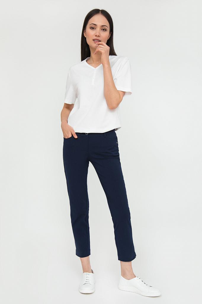 Женские брюки FiNN FLARE S20-14060