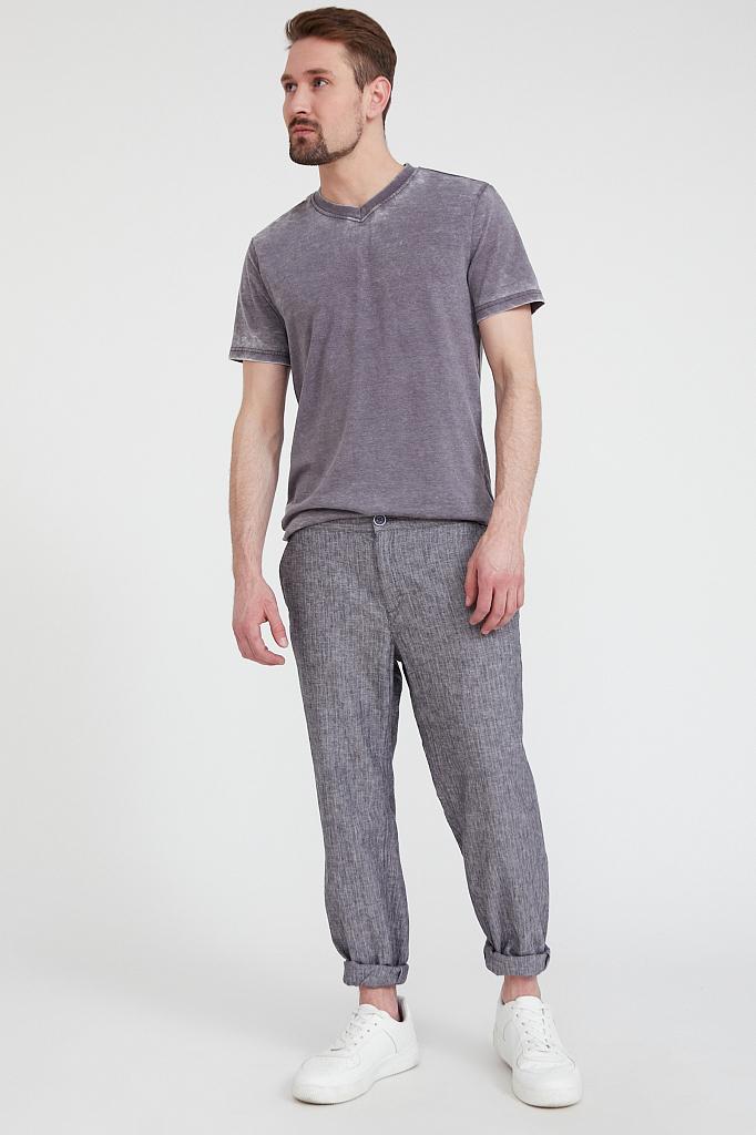 Мужские брюки FiNN FLARE S20-24001
