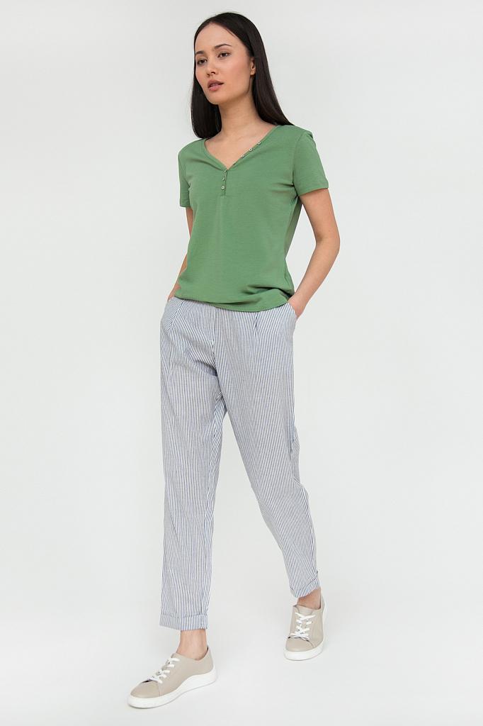 Женские брюки FiNN FLARE S20-32016