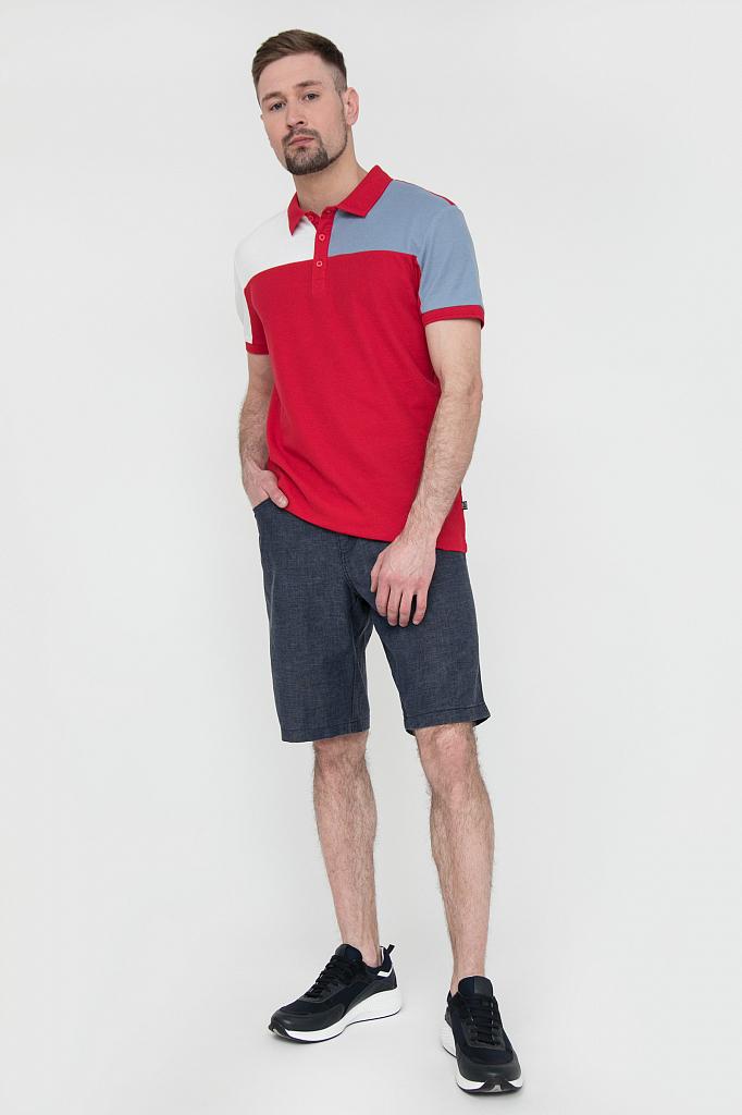 Мужские шорты FiNN FLARE S20-42002