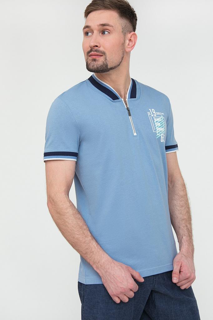 Мужские футболки поло FiNN FLARE S20-21025