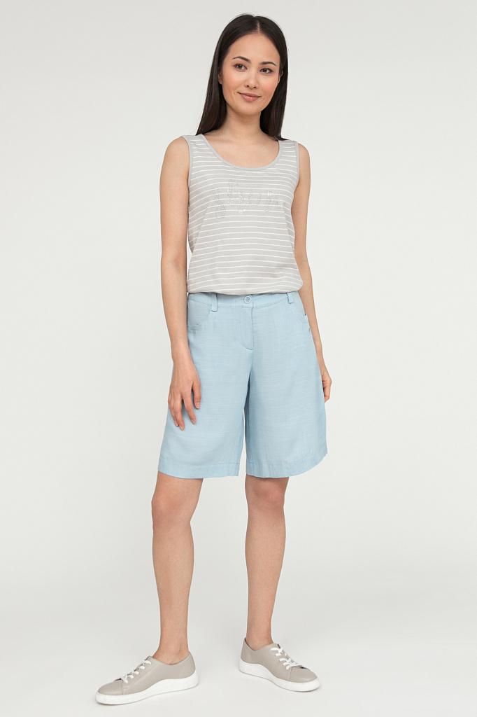 Женские шорты FiNN FLARE S20-14059