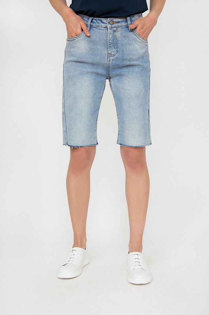 Женские шорты FiNN FLARE S20-15019