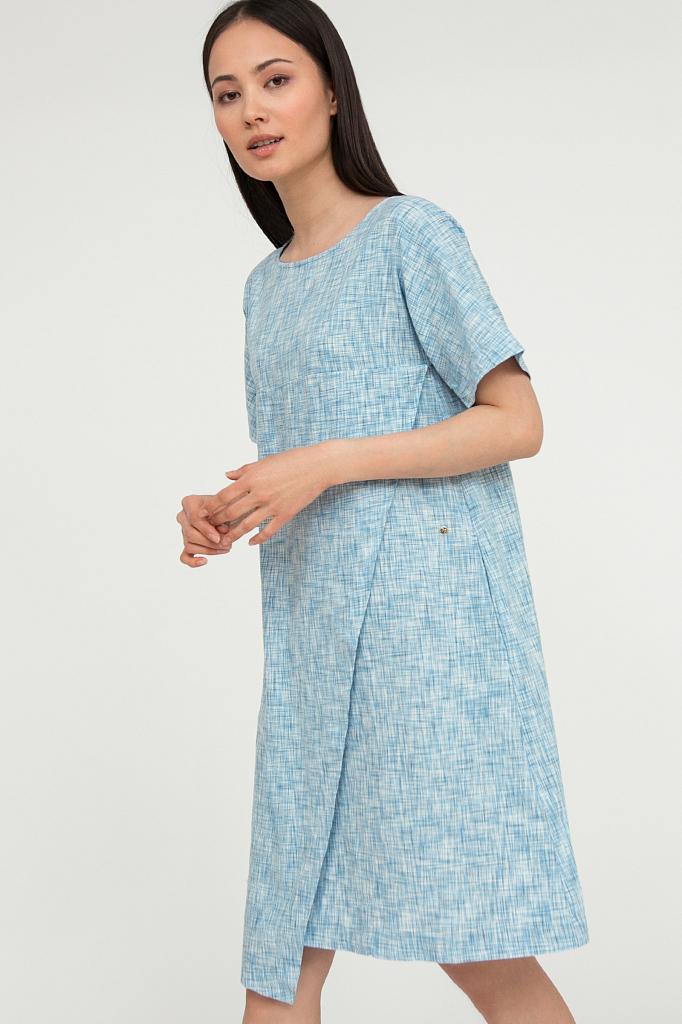 Платье FiNN FLARE S20-14028