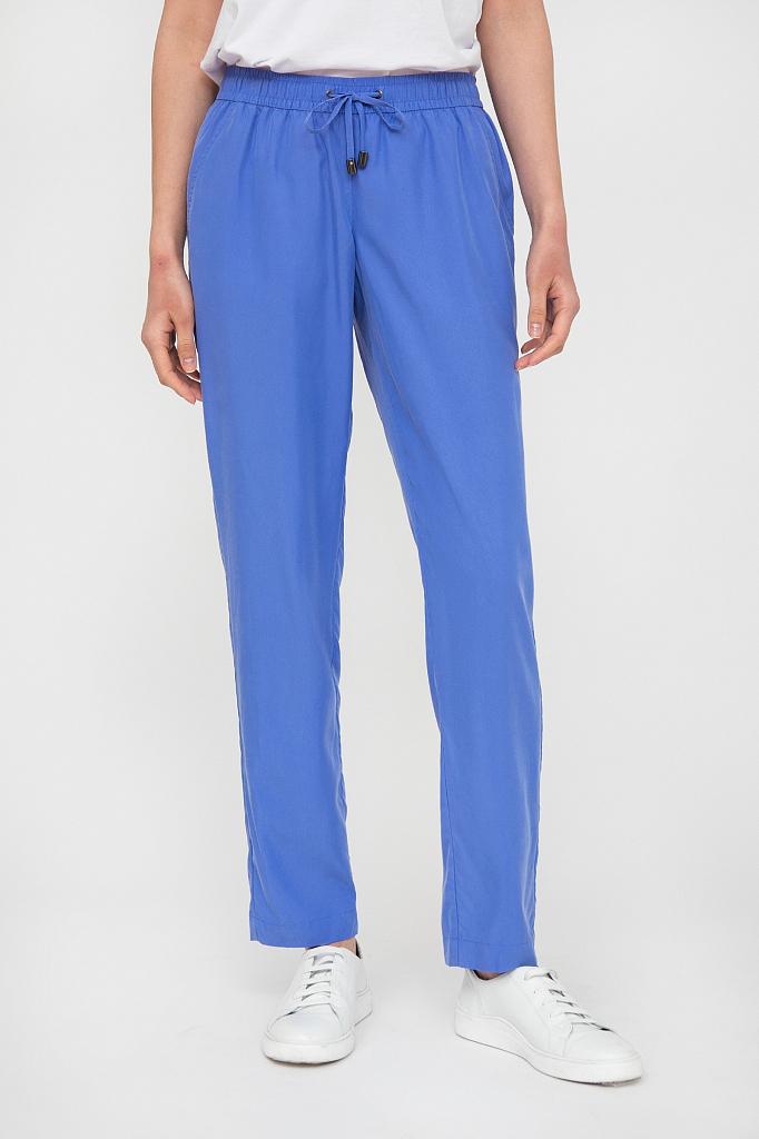 Женские брюки FiNN FLARE S20-32050