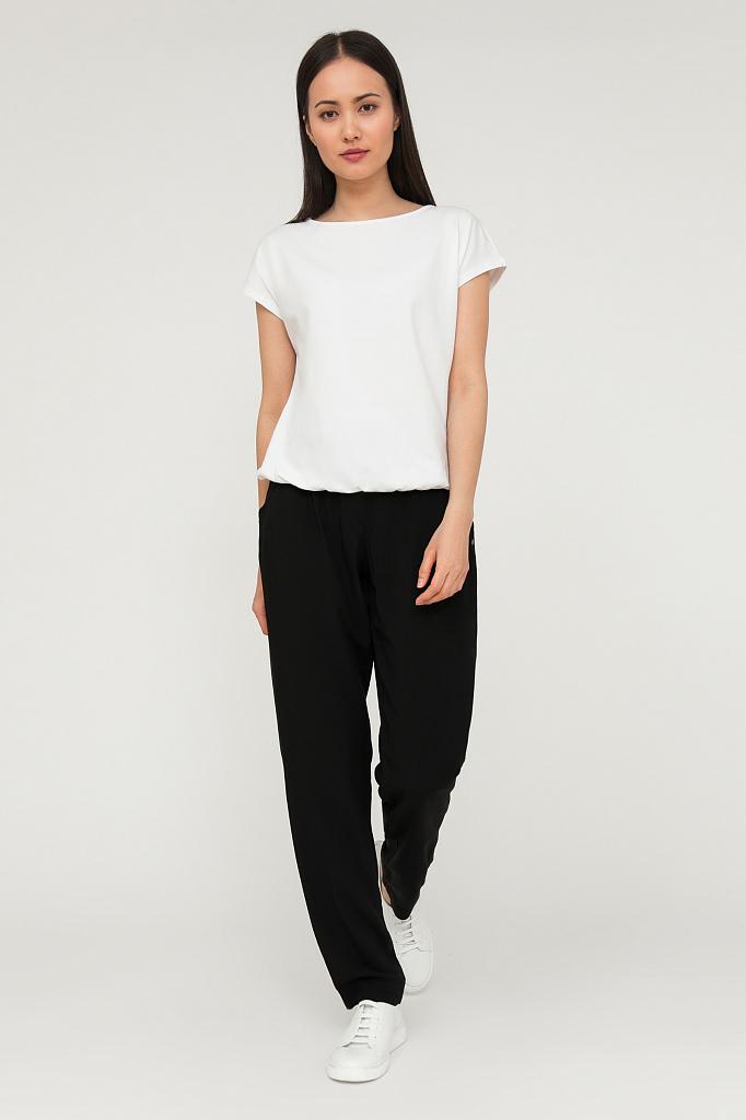Женские брюки FiNN FLARE S20-11099