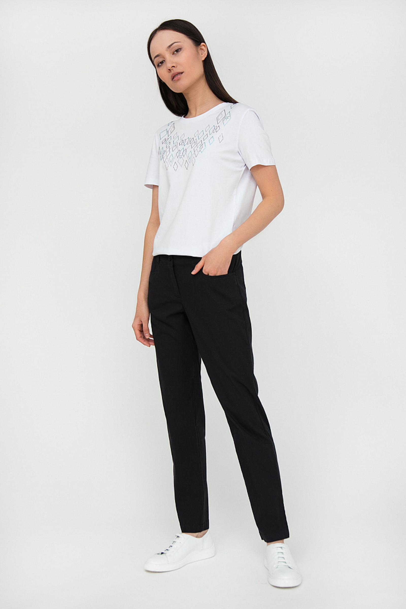 Женские брюки FiNN FLARE S20-14004