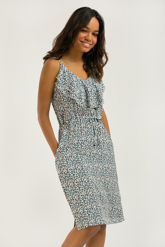 Платье женское фото