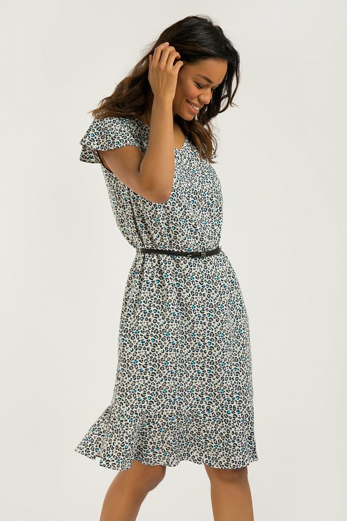 Платье FiNN FLARE S20-12099