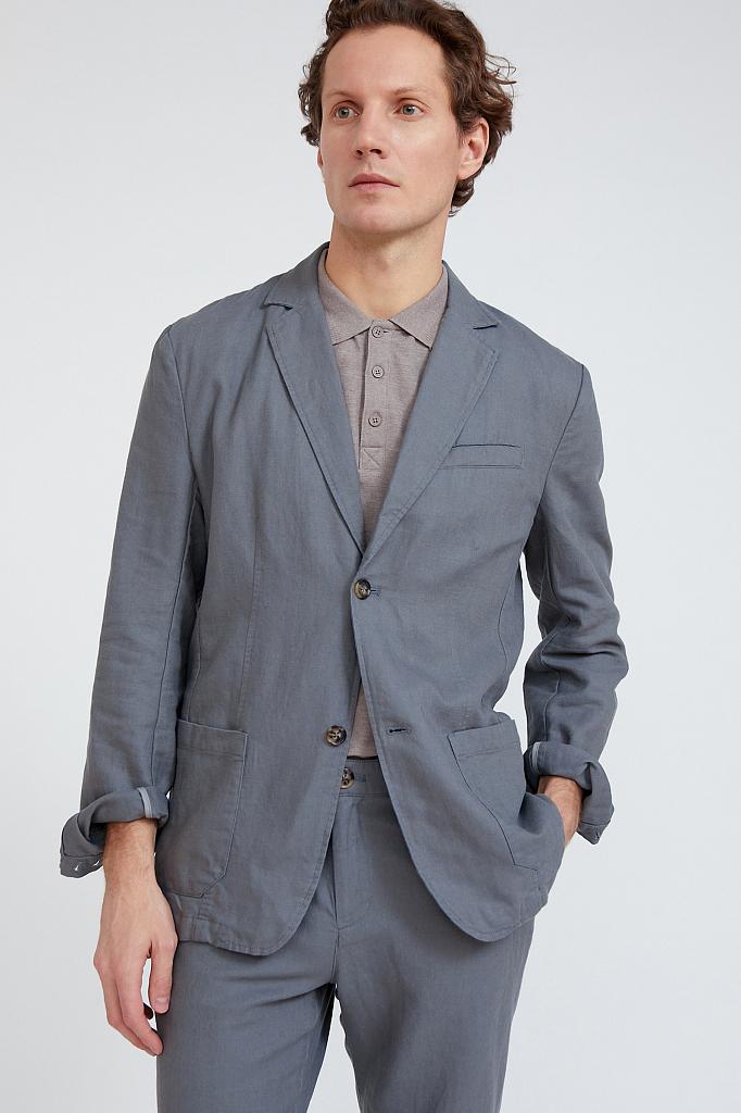 Пиджак FiNN FLARE S20-21004