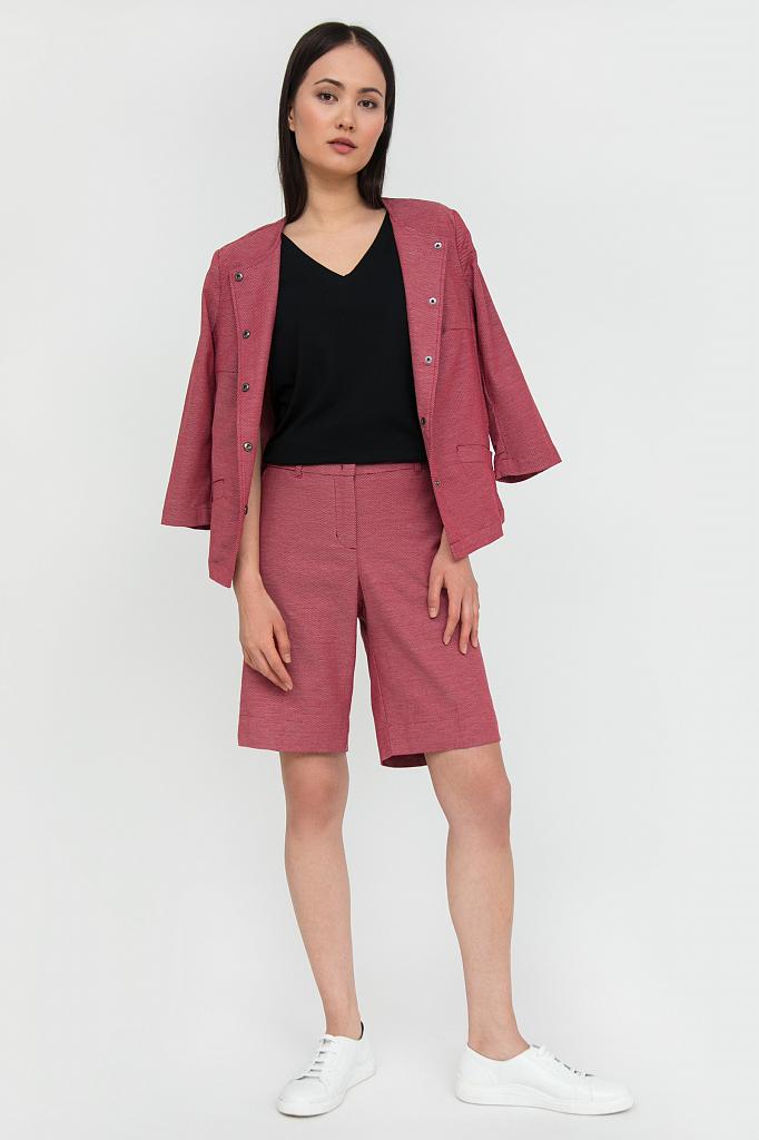 Женские шорты FiNN FLARE S20-110125