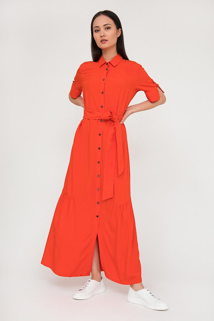 Платье FiNN FLARE S20-14012
