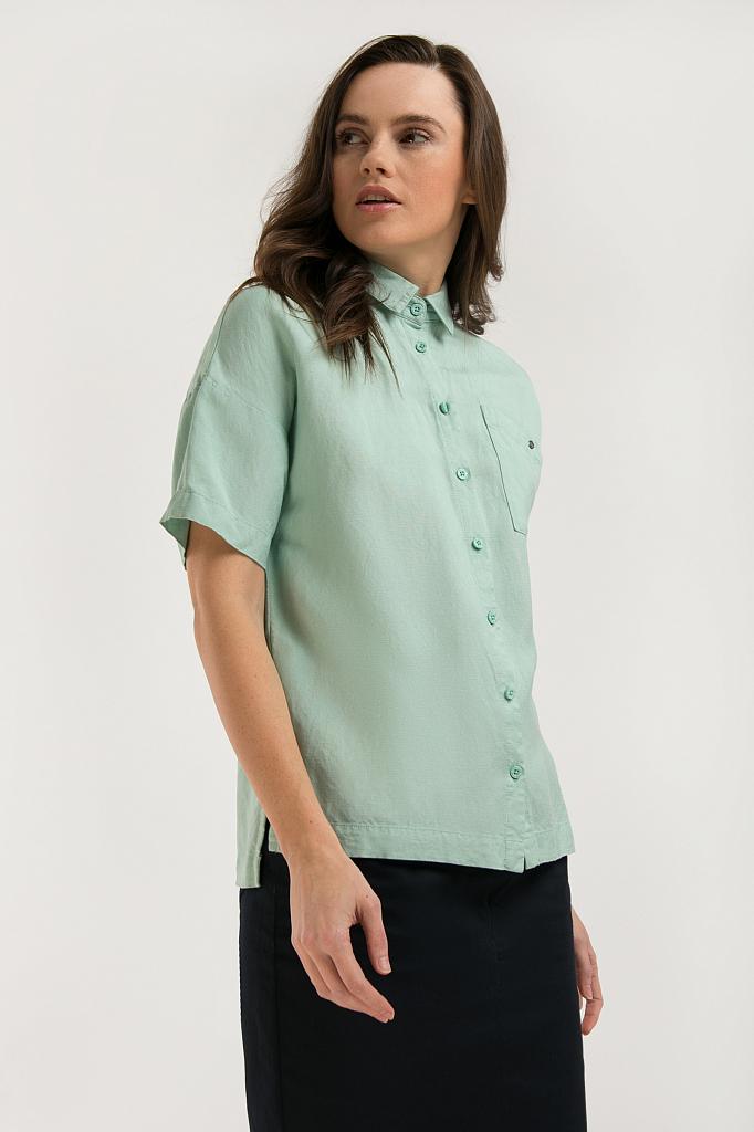 Блуза FiNN FLARE S20-32005