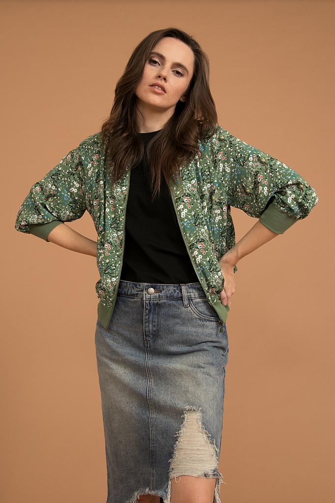 Куртка женская фото
