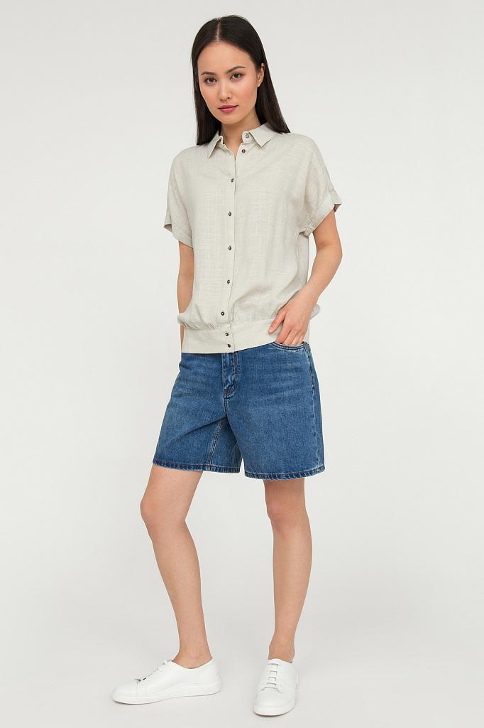 Блуза FiNN FLARE S20-12010