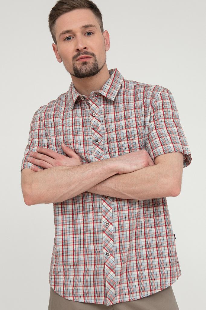 Рубашка FiNN FLARE S20-22021