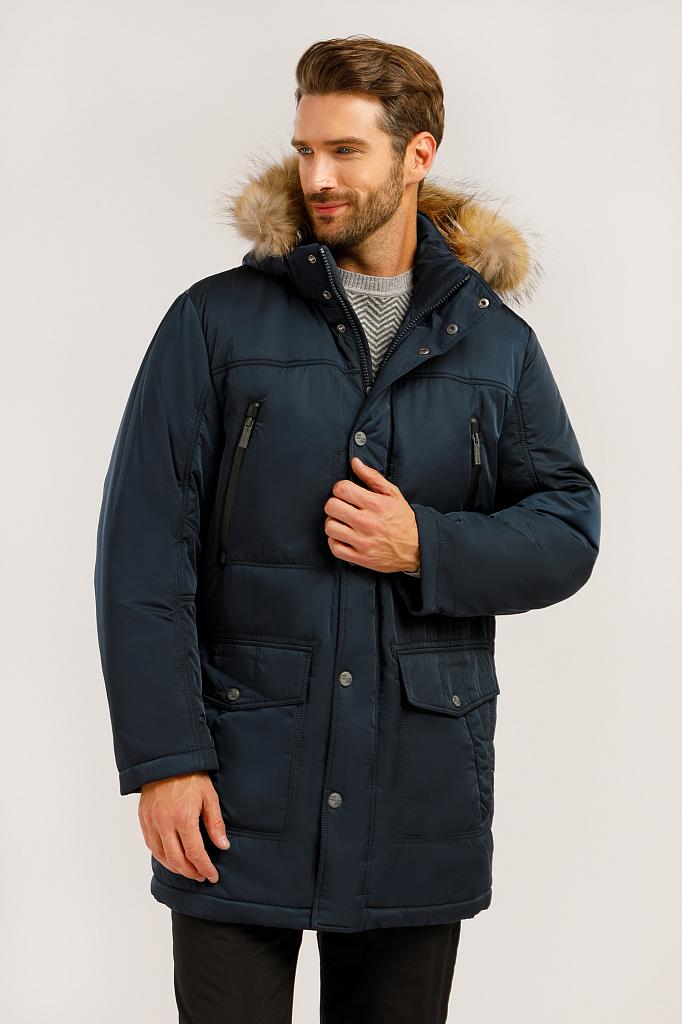 Мужские пальто FiNN FLARE W19-22012