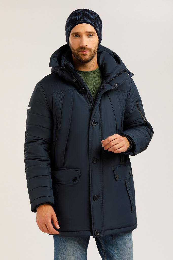 Мужские пальто FiNN FLARE W19-42004