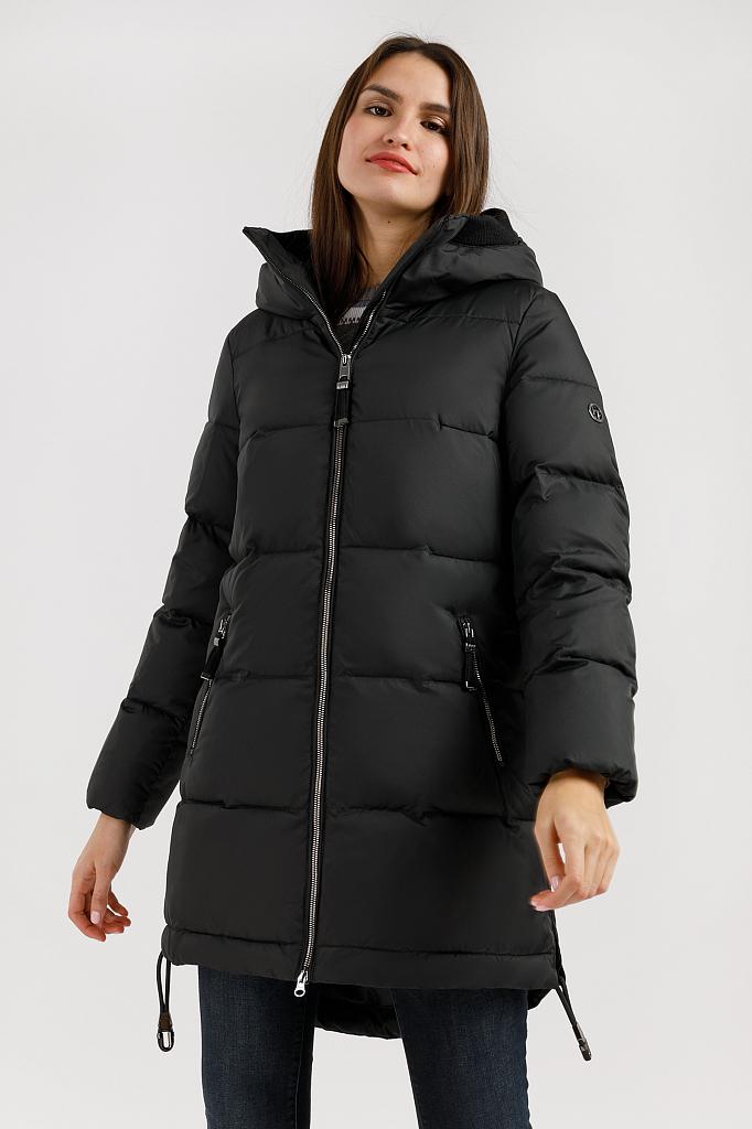 Женские пальто FiNN FLARE W19-12004