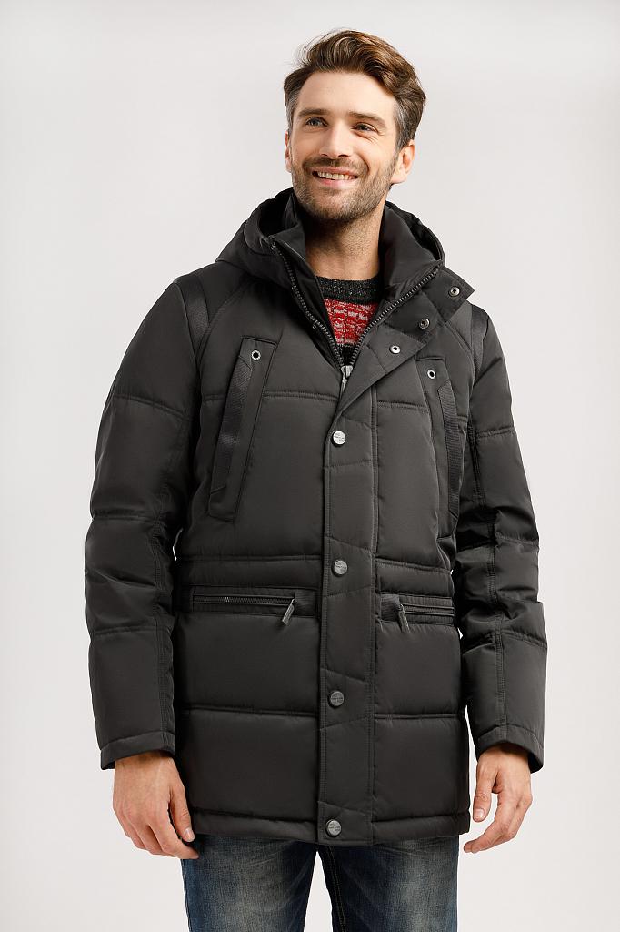 Мужские пальто FiNN FLARE W19-22011