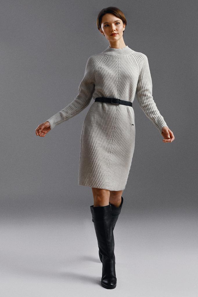 Платье FiNN FLARE W19-11121