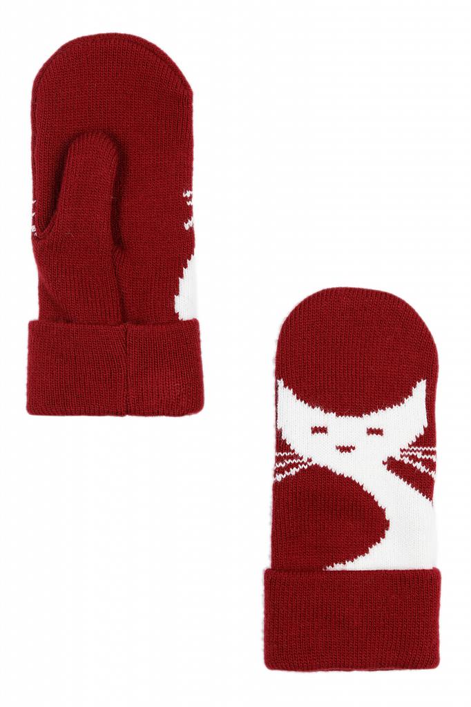 Женские перчатки FiNN FLARE W19-12150