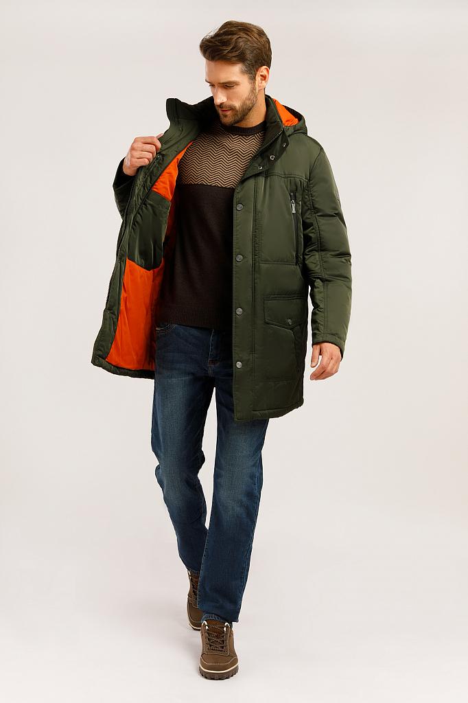 Мужские пальто FiNN FLARE W19-22012F