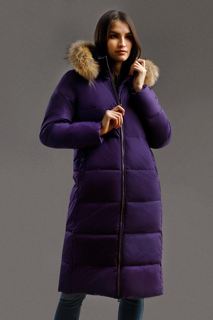 Женские пальто FiNN FLARE W19-11007