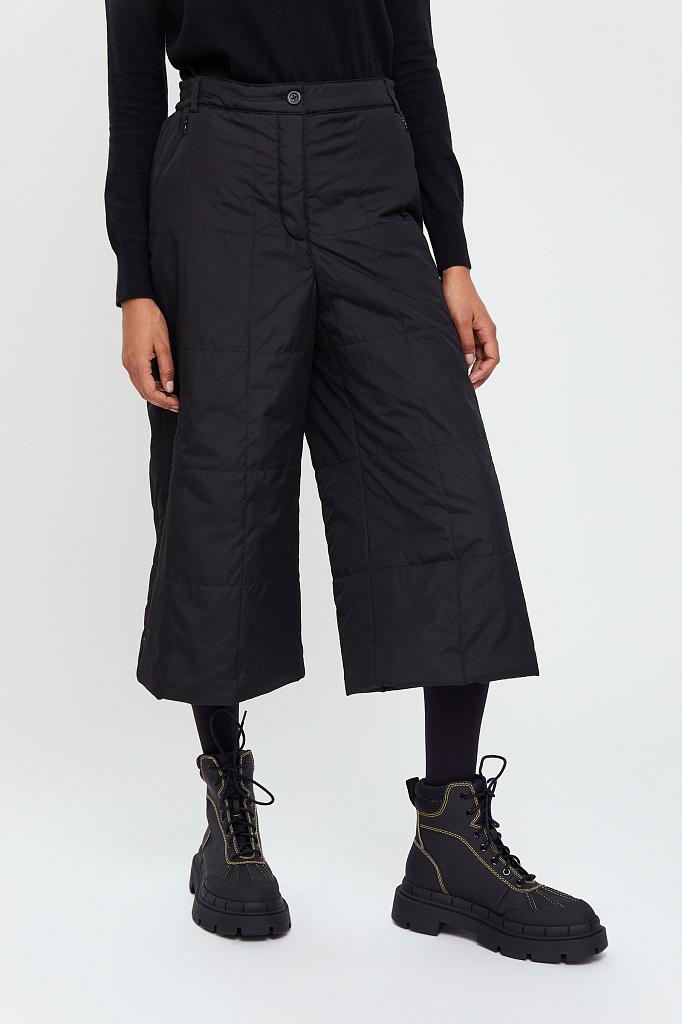 Женские брюки FiNN FLARE W20-32049