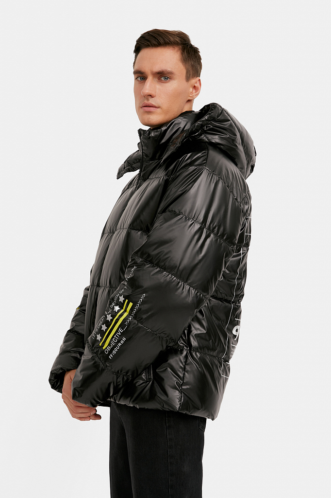 Куртка FiNN FLARE W20-42015