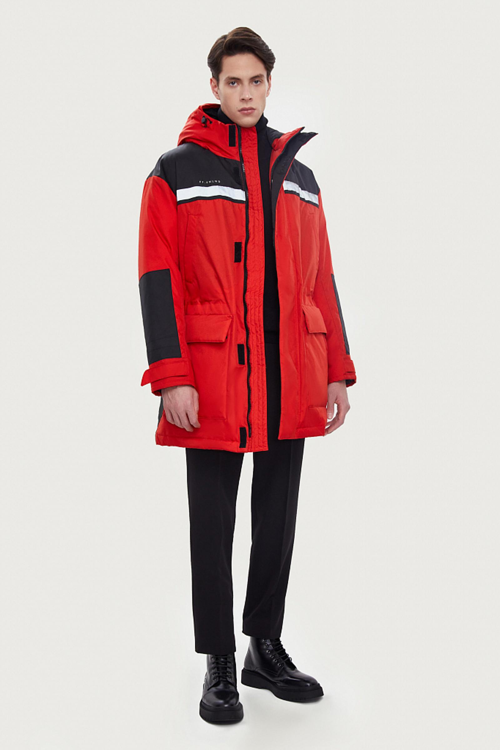 Мужские пальто FiNN FLARE W20-61002
