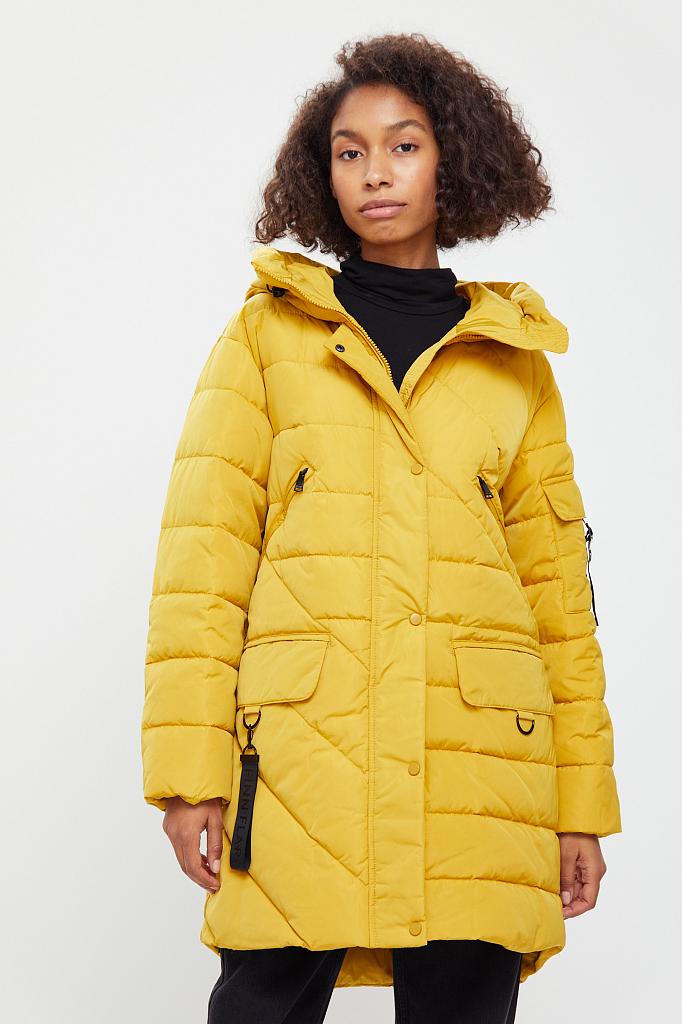 Женские пальто FiNN FLARE W20-12029