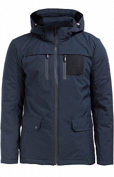Куртка мужская Finn-Flare A17-42028, цвет
