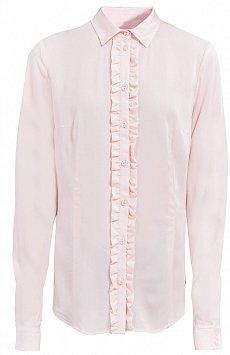 Блузка женская Finn-Flare A17-11038, цвет